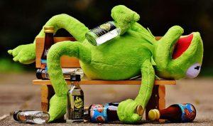 Žmogus ir alkoholis