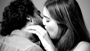 įdomus faktai apie bučinius