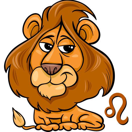 liūtas horoskopas