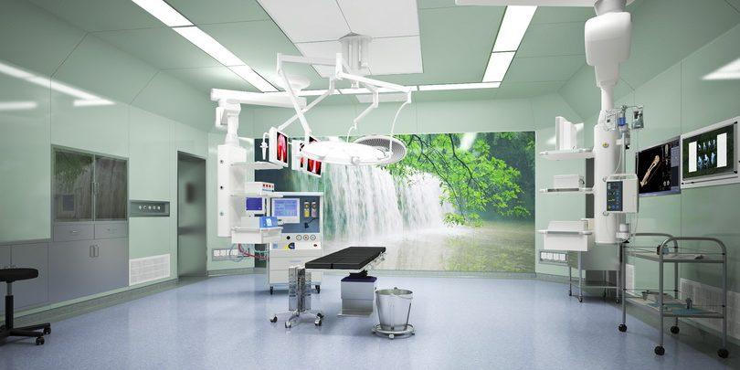 operacinis stalas