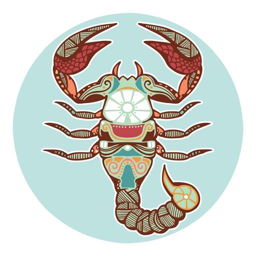 skorpionas zodiakas