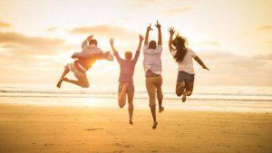 laimingas gyvenimas