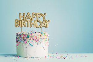 gimtadienio linkėjimai