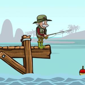 žvejis