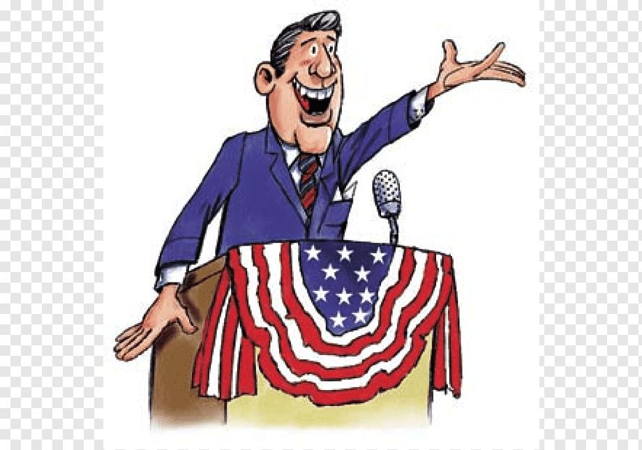anekdotai apie politiką