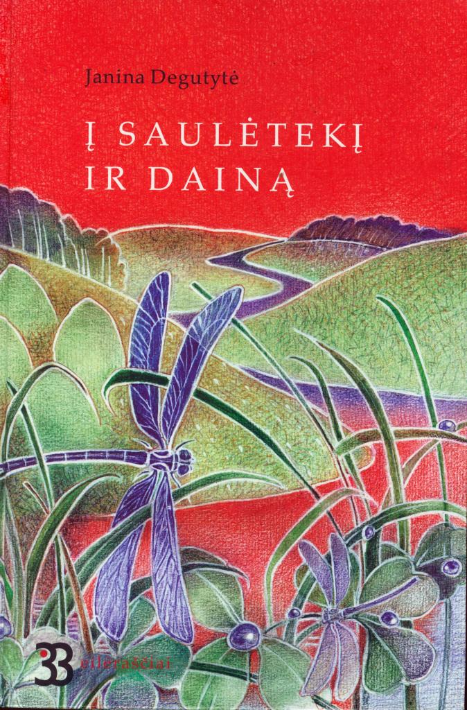 Janina Degutytė