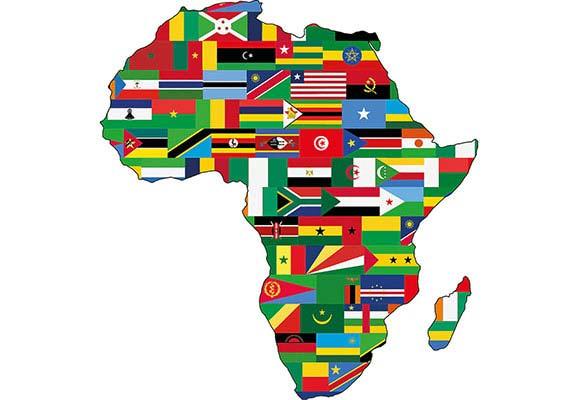 Afrikiečių patarlės ir priežodžiai