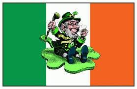 Airių patarlės ir priežodžiai