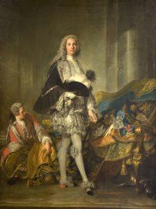 Hercogas de Rišeljė