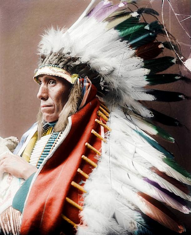 Indėnų patarlės ir priežodžiai