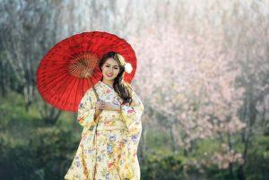 Japonų patarlės ir priežodžiai