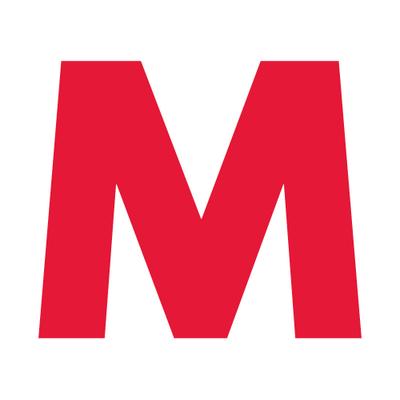 raidė M